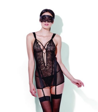 33b4a710643 Dress Up Lingerie Sets And Costumes Available From Bewitched Parties