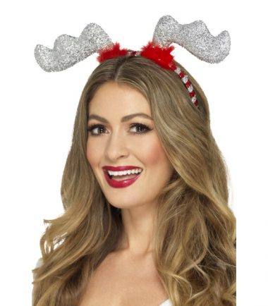 d5c6d00c60ccc Christmas Costume Accessories Available From Bewitched Parties